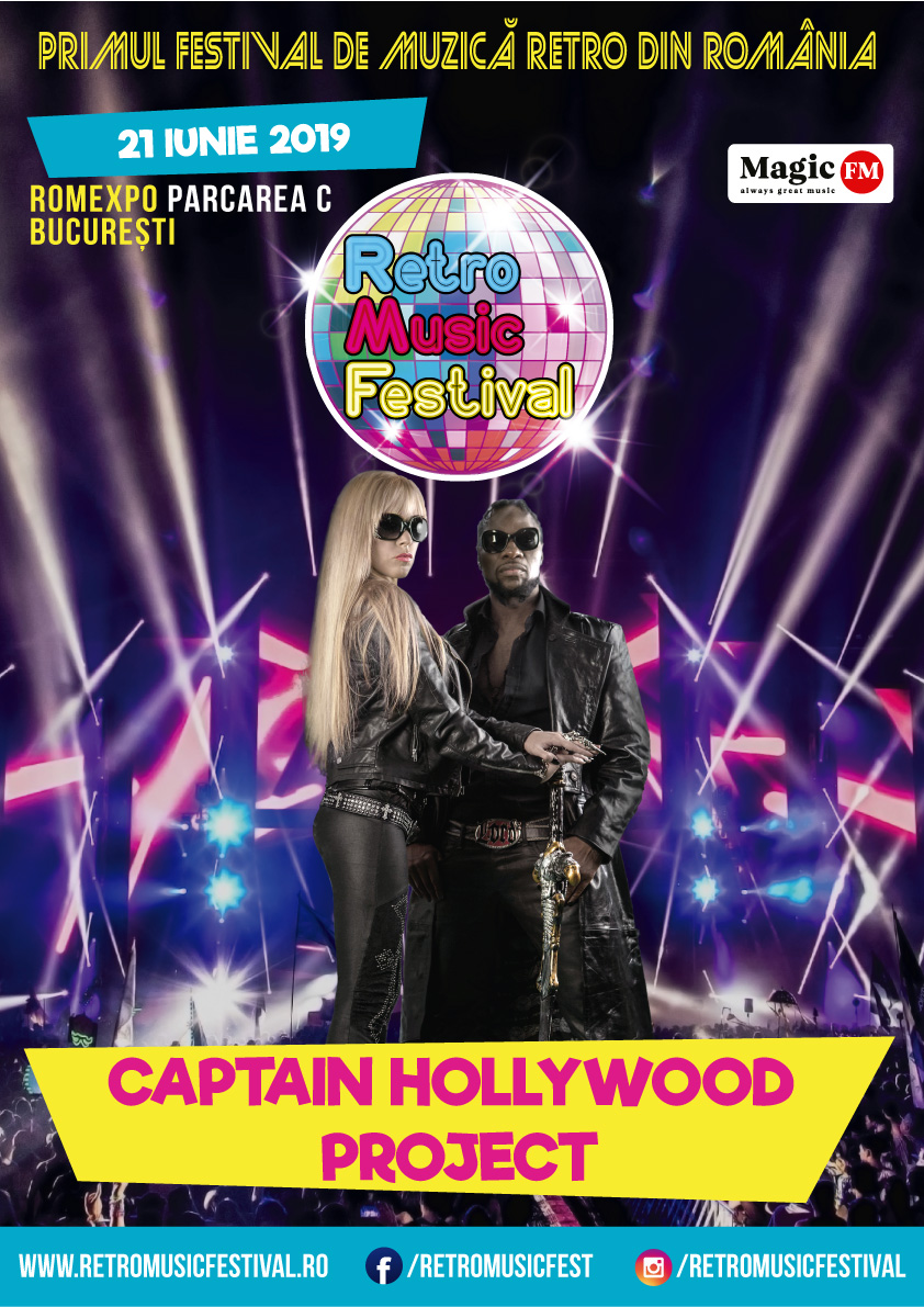 Captain-Hollywood-Project