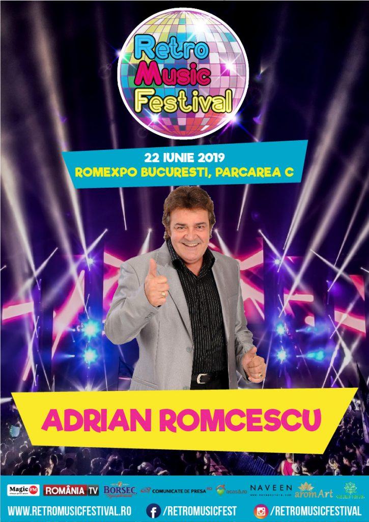 Adrian Romcescu