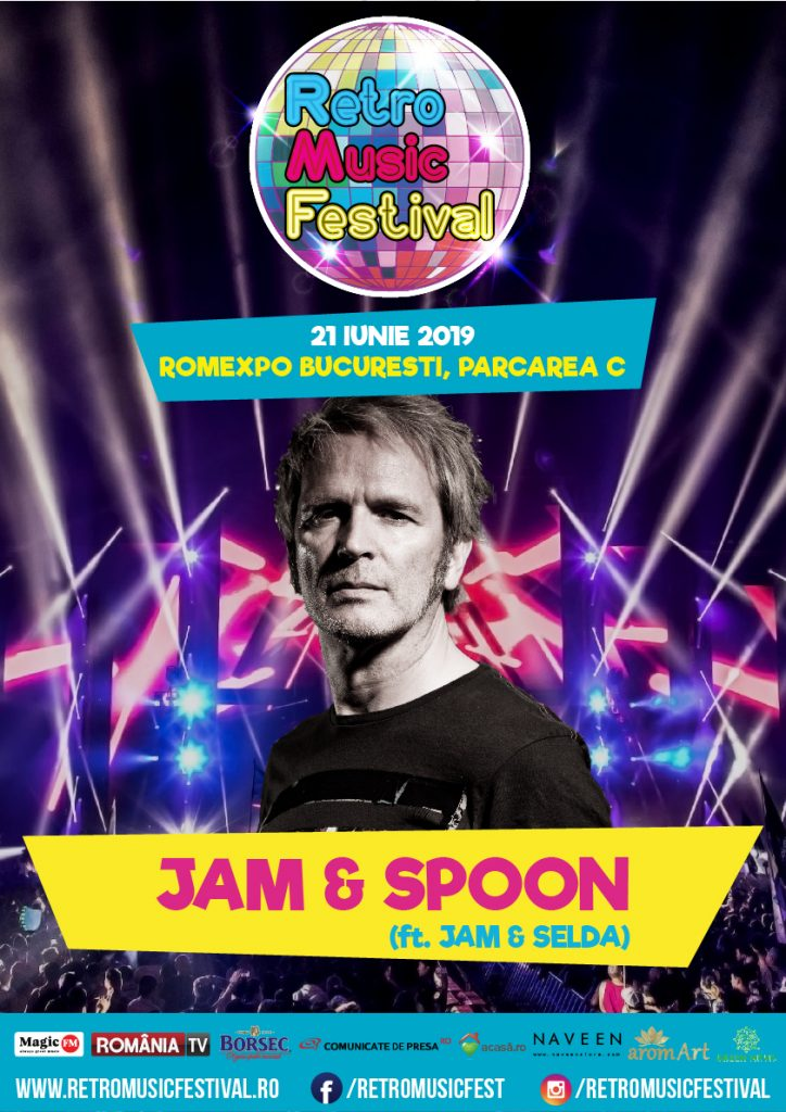 Jam & Spoon(ft Jam & Selda)
