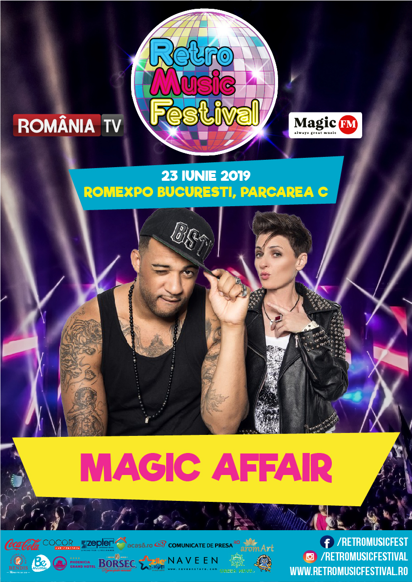 Magic Affair